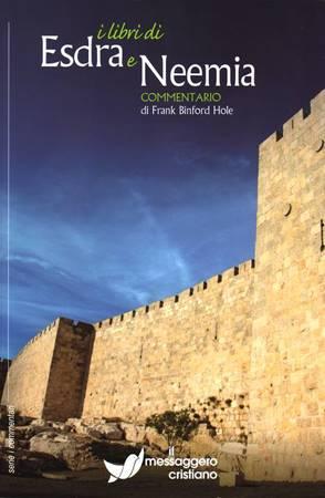 Libro cristiano I libri di Esdra e Neemia