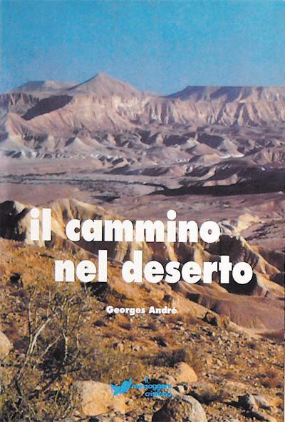 Libro cristiano Il cammino nel deserto