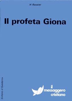 Libro cristiano Il profeta Giona