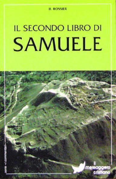 Libro cristiano Il secondo libro di Samuele