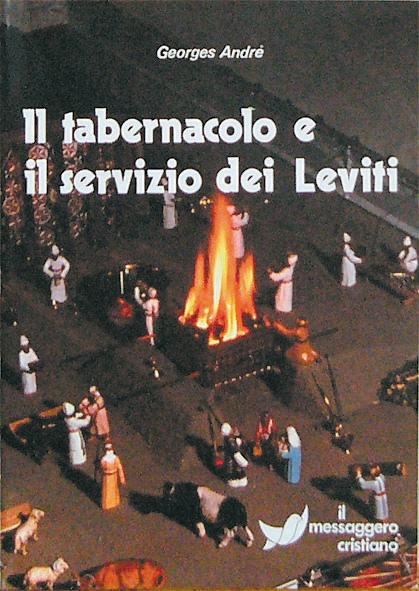 Libro cristiano Il tabernacolo e il servizio dei Leviti