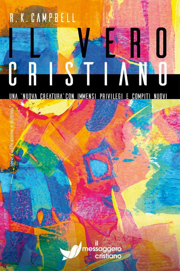 Libro Il vero cristiano