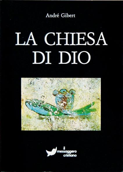 Libro cristiano La Chiesa di Dio