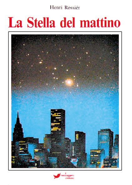Libro cristiano La stella del mattino