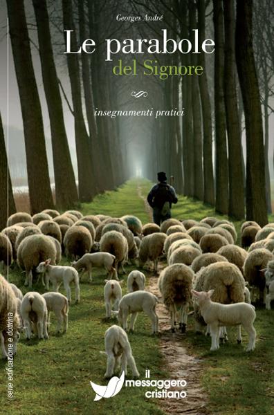Libro cristiano Le parabole del Signore