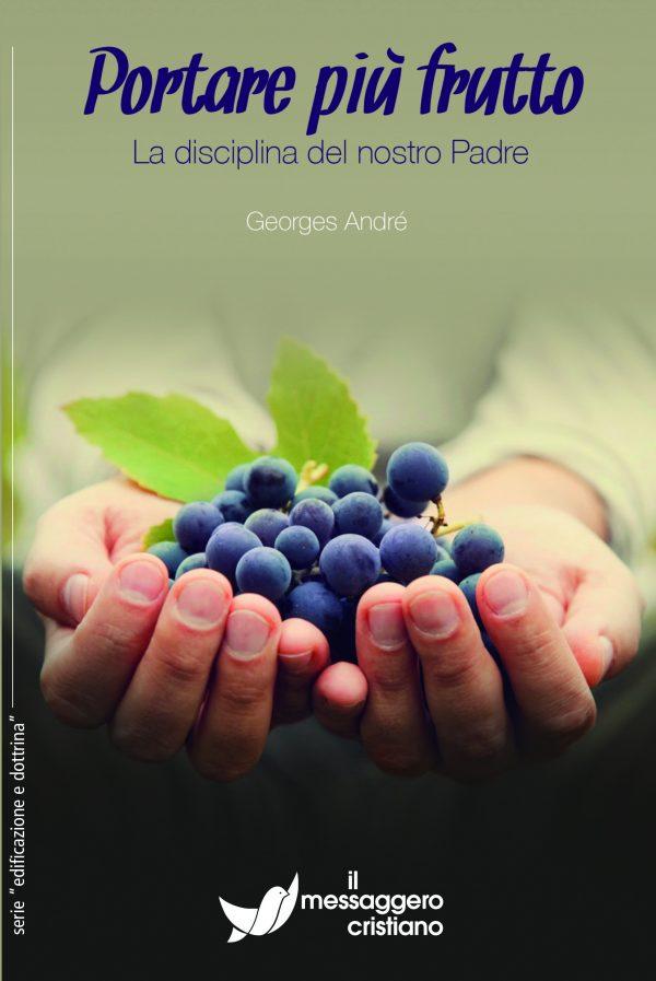 Libro cristiano Portare più frutto