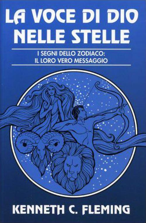 Libro cristiano zodiaco La voce di Dio nelle stelle